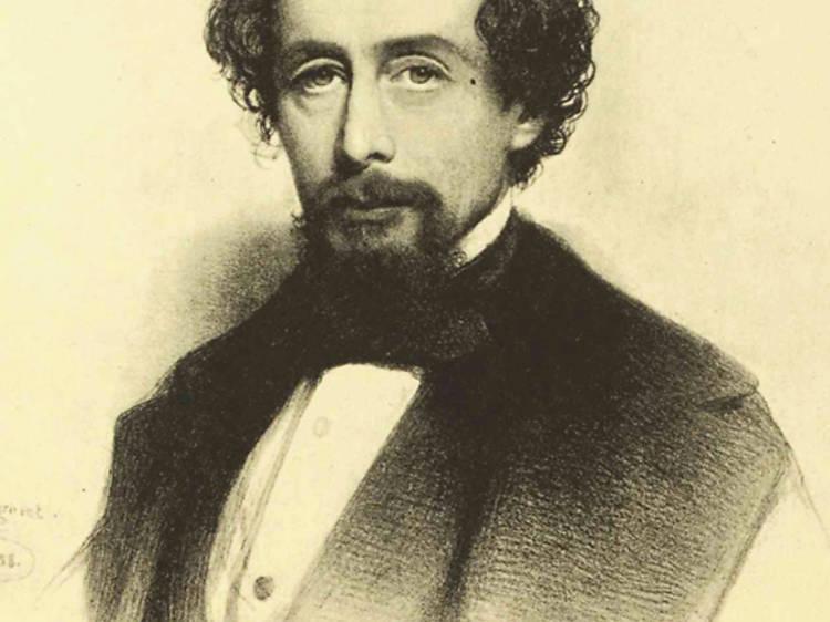 Dickens en entregas