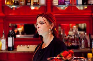 Bar Rosso