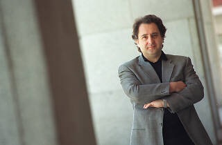 Orquestra del Liceu: El sueño de una noche de verano