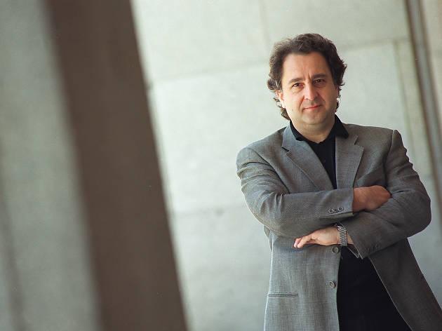 Orquestra Simfònica del Gran Teatre del Liceu: La 'Romàntica' de Bruckner