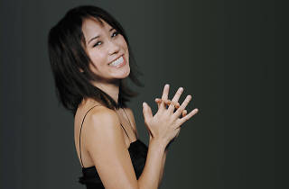 Yuja Wang + Chamber Orchestra of Europe