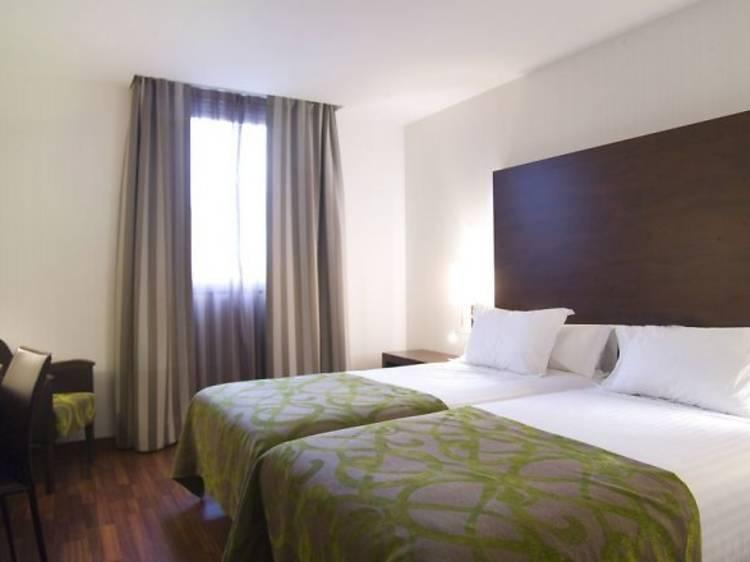 Hotel Ultònia