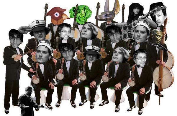 Taller d'improvisació amb La Orquesta del Caballo Ganador