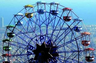Parc d'Atraccions del Tibidabo