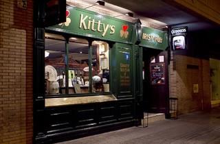 Kitty O'Shea's