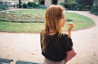 Festival Jardins de Pedralbes 2014: Russian Red + Ausells