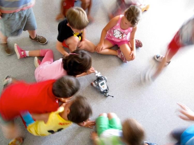 El cap de setmana ideal amb nens