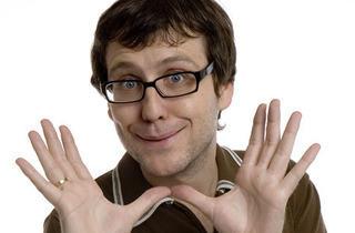 Comedy Zoo: Joaquín Reyes