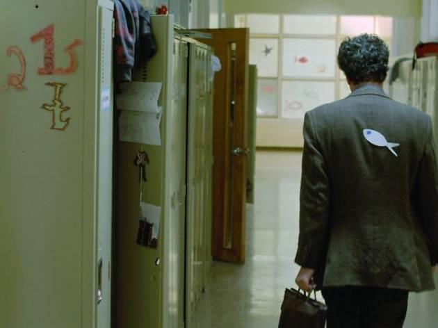 Cinema a la fresca: Profesor Lazhar