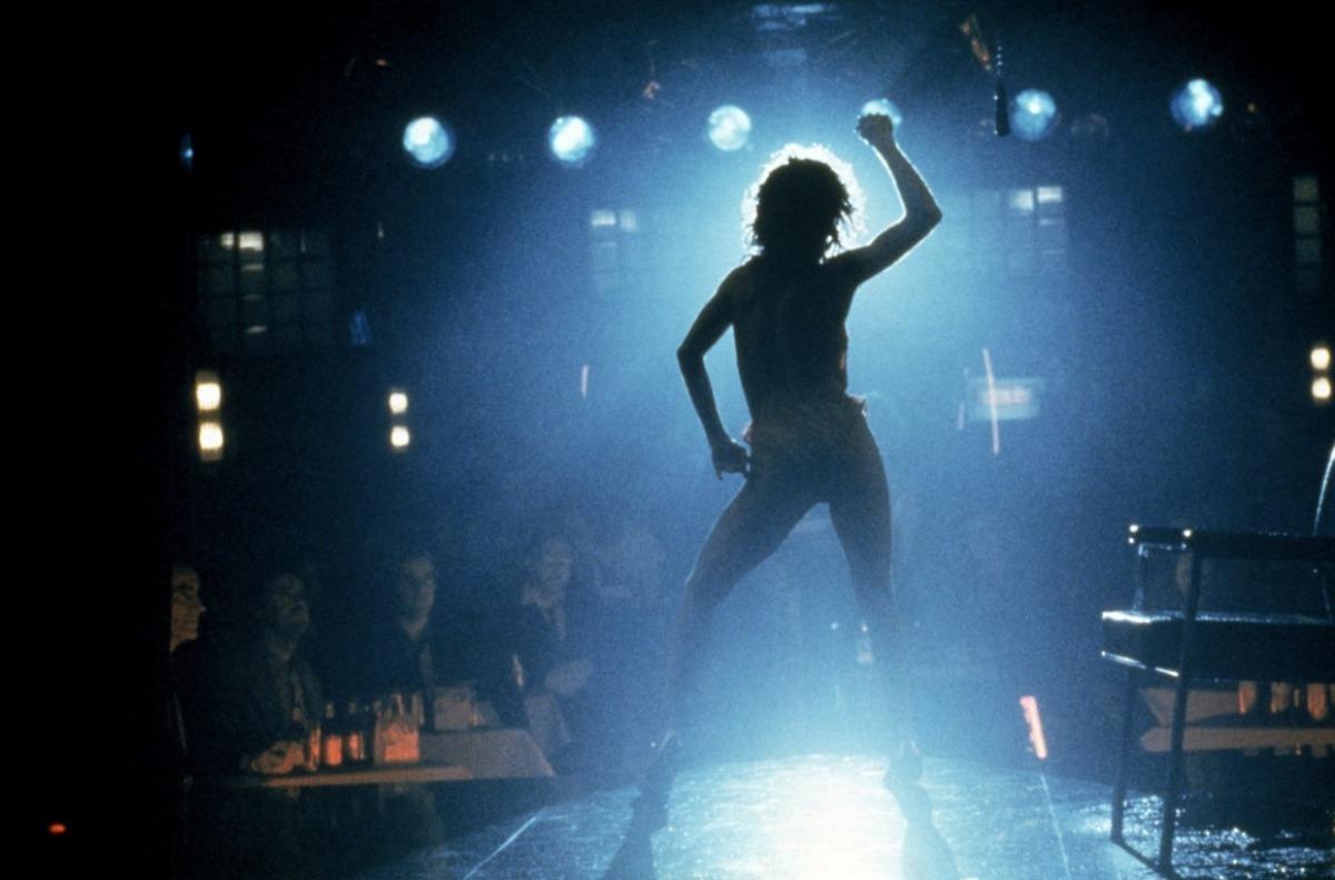 Sete stripteases (ou quase) que o cinema não esquece