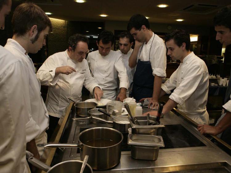 Cursos de cuina a Barcelona