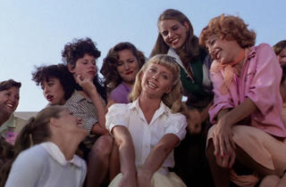 Sing-Along: Grease