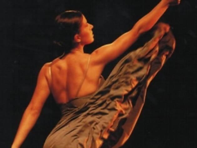 Dia Internacional de la Dansa: Classes obertes a Company & Company