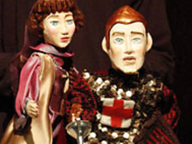 Sant Jordi, la princesa i el drac