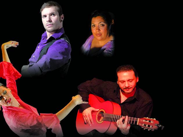 Tablao Flamenco Cordobes