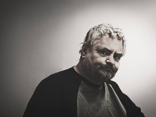 Daniel Johnston + The Missing Leech + Esperit!