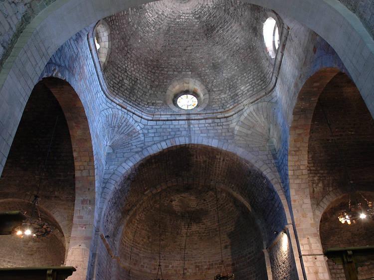 Sant Pau del Camp (977)