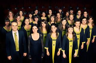 Orquestra Càmera Musicae + Cor de Noies de l'Orfeó Català