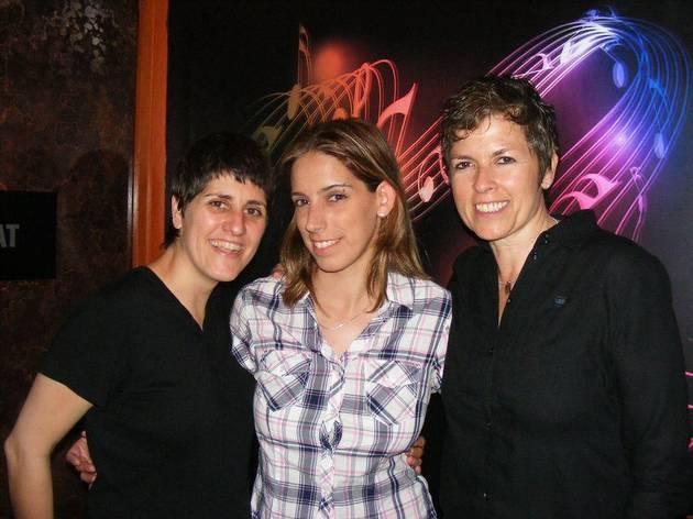 5a edició Lesbian Networking