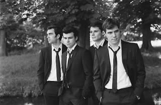 L'Auditori Més: Quartet Modigliani