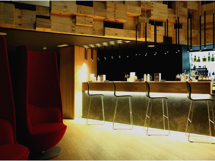 Ohla Boutique Bar