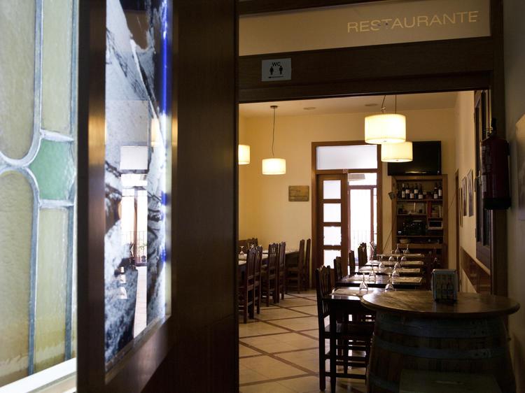 Bar Centre Gallec de Barcelona