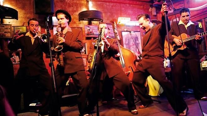 Barcelona's jazz venues
