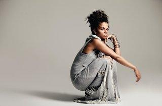 The Bus: Ms. Dynamite