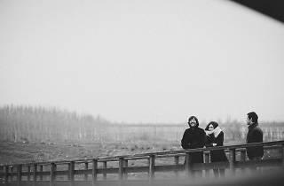 Record Store Day 2015: Ensemble Topogràfic + Dofí Malalt + Pantanito + Tom Hagan + Ferran Palau + Renaldo & Clara + CARLA + Hölograma + Autodestrucció