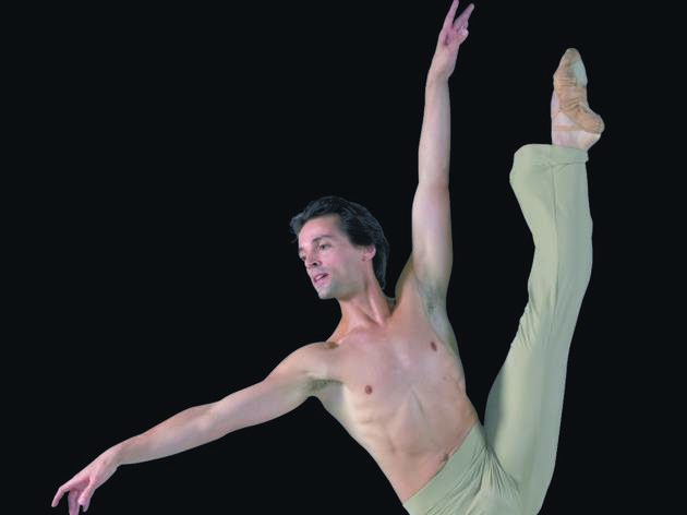 Corella Ballet: Bourbon Street