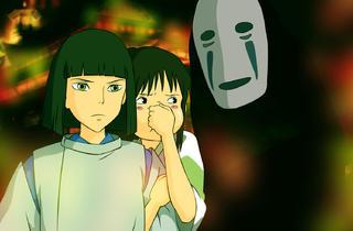 El Meu Primer Festival: El viaje de Chihiro