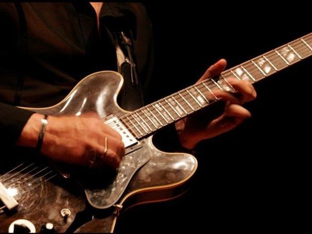 IX Festival Milano Jazz & Blues: Amadeu Casas Band