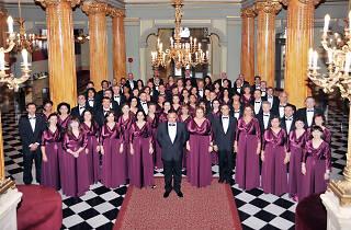 Concert Bicentenari Verdi II