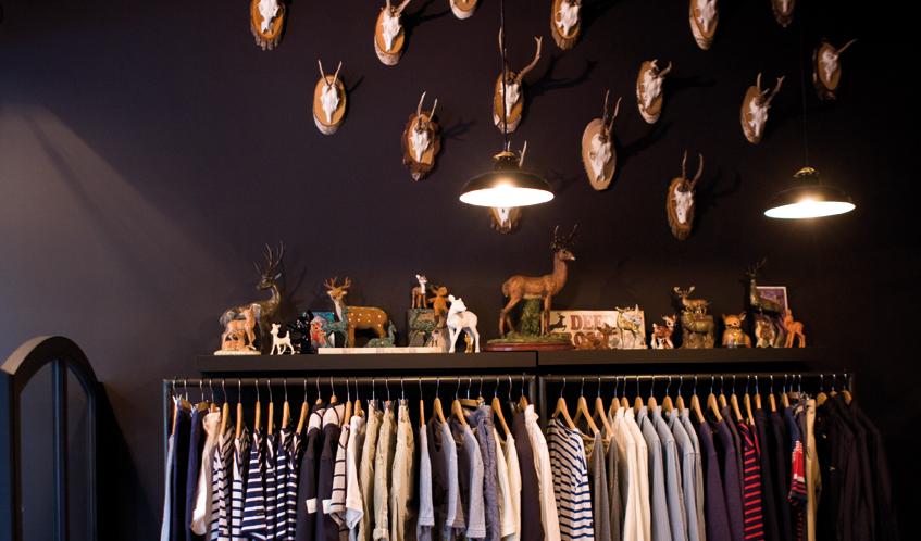 Botigues de moda