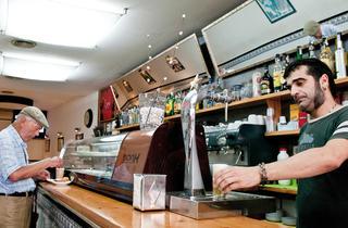 Bar Terra Alta