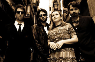 Cocktails & Jazz: Sinead & The Sinners