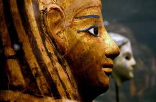 Secrets i misteris del món dels egipcis