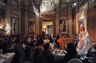 Dissabtes de música clàssica al Palau Gomis: Virginie Robilliard