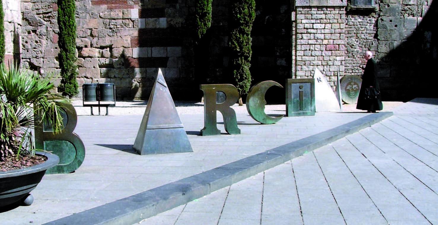 El Gòtic per a barcelonins