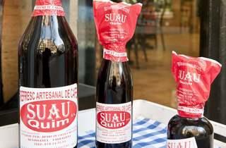 Casa Mariol Wine Bar