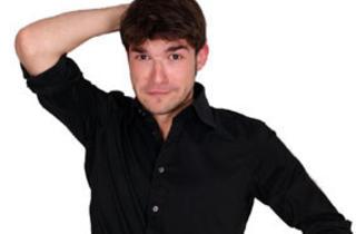 Paramount Comedy: Nacho García