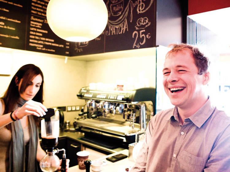 Cafés el Magnífico