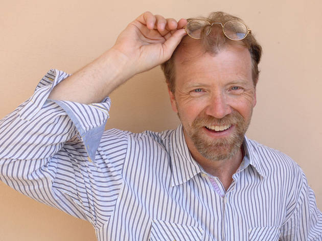 George Saunders: Congratulations, By the Way