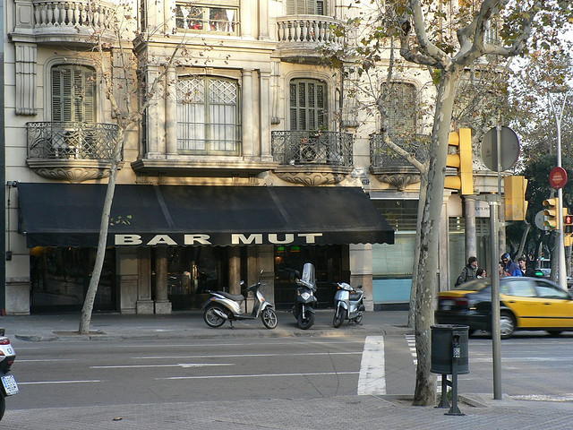 Bar Mut