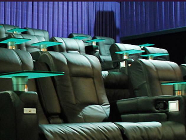 The Movie Company