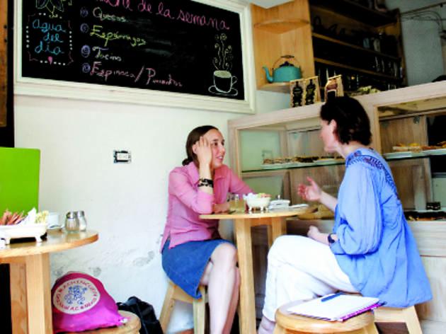 Café Ruta de la Seda