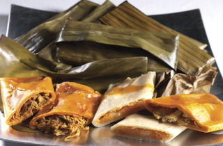 Tamale Holiday Cooking Class