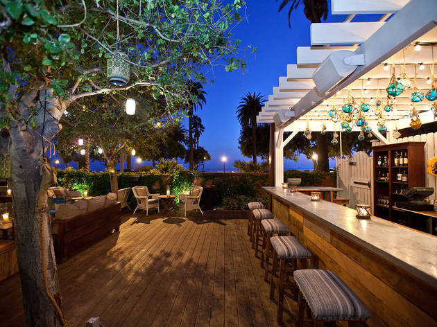 The Bungalow | Bars In Santa Monica, Los Angeles