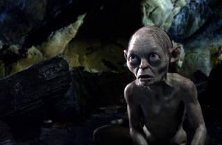 Le Hobbit : un voyage inattendu (3D)