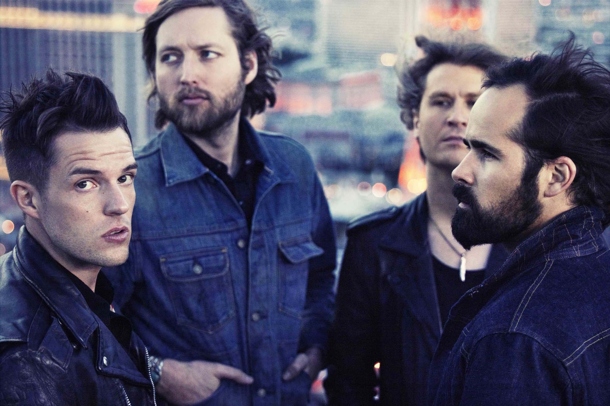 The Killers + Tegan and Sara